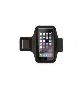 Griffin Trainer Armband for iPhone 6/6s/7 - Black