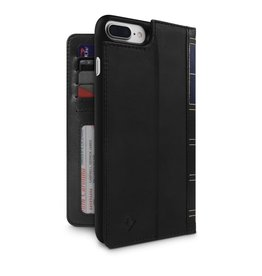 Twelve South Twelve South BookBook for iPhone 8/7/6 Plus - Black