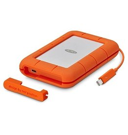 Lacie LaCie Rugged 500GB SSD USB 3.0 / Thunderbolt