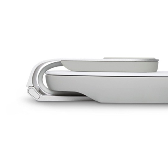 Moshi Moshi Travel Stand for Apple Watch