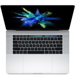 Apple 15-inch MacBook Pro with Touch Bar: 2.9GHz quad-core i7, 512GB - Silver