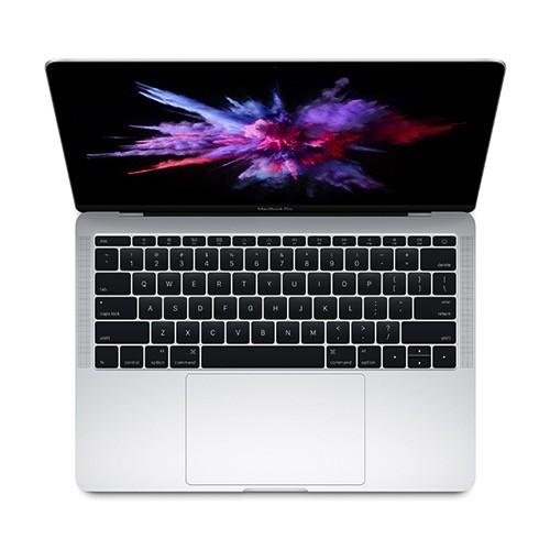 Apple 13-inch MacBook Pro: 2.3GHz dual-core i5, 128GB - Silver