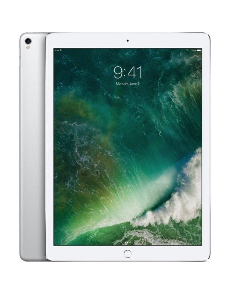 Apple 12.9-inch iPad Pro Wi-Fi 256GB - Silver