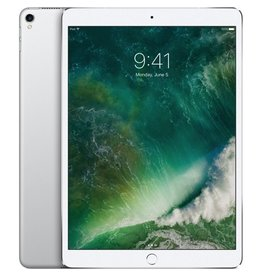 Apple 10.5-inch iPad Pro Wi-Fi + Cellular 512GB - Silver