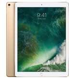 Apple 12.9-inch iPad Pro Wi-Fi 64GB - Gold