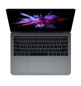 Apple 13-inch MacBook Pro: 2.3GHz dual-core i5, 16GB, 256GB - Space Gray