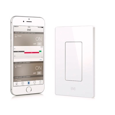 Elgato Eve Light switch