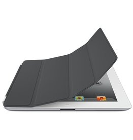 Apple Apple iPad Smart Cover for iPad 2/3/4 - Charcoal Gray