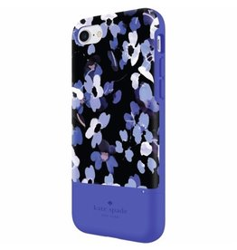 kate spade new york kate spade Credit Card Case for iPhone 7 -  Blue Hydrangea