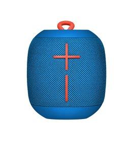 Ultimate Ears UE Wonderboom Waterproof Speaker - Subzero Blue