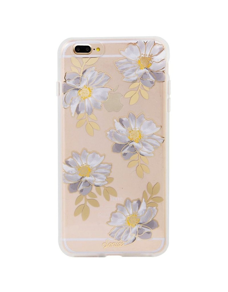Sonix Sonix Clear Coat Case for iPhone 7 Plus - Avery Bloom