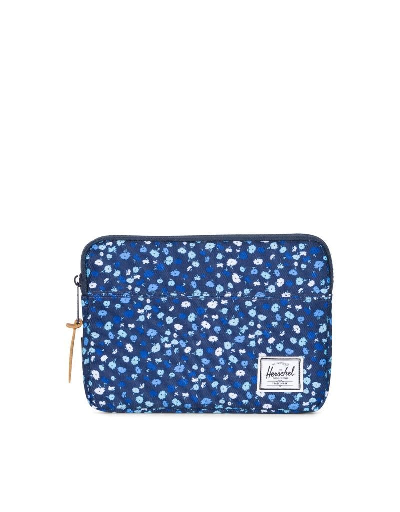 Herschel Supply Herschel Supply Anchor Computer sleeve 13 Inch - Mini Floral