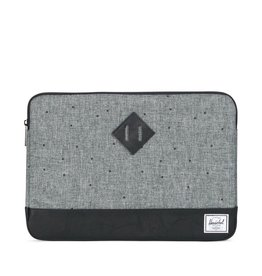 Herschel Supply Herschel Supply Heritage Computer Sleeve 13 - Scattered Raven