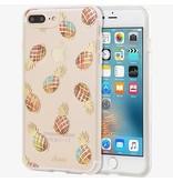 Sonix Sonix Clear Coat Case for iPhone 7/6s/6 Plus - Paradise