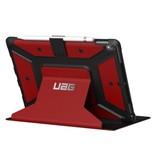 UAG Metropolis Case for 10.5-inch iPad Pro -  Red / Black