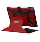 UAG UAG Metropolis Case for 10.5-inch iPad Pro -  Red / Black