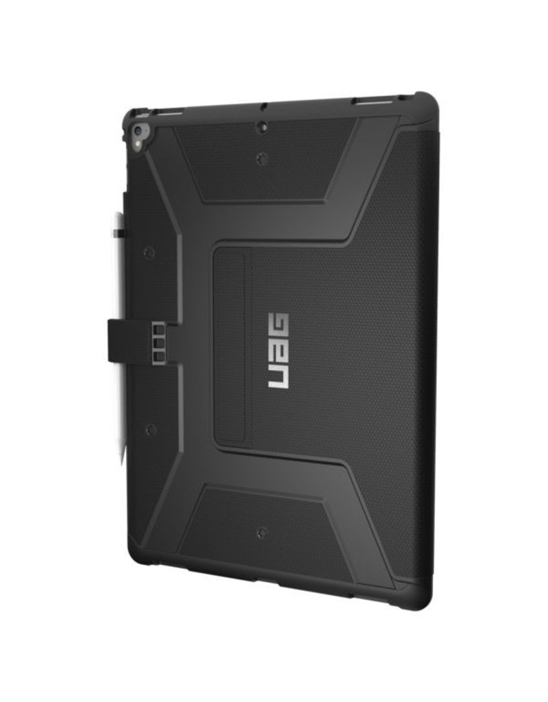UAG Metropolis Case for 12.9-inch iPad Pro -  Black