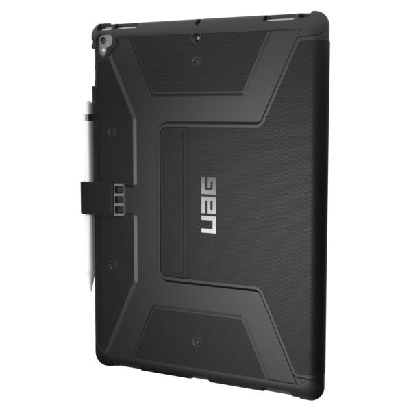 UAG Metropolis Case for 12.9-inch iPad Pro -  Black