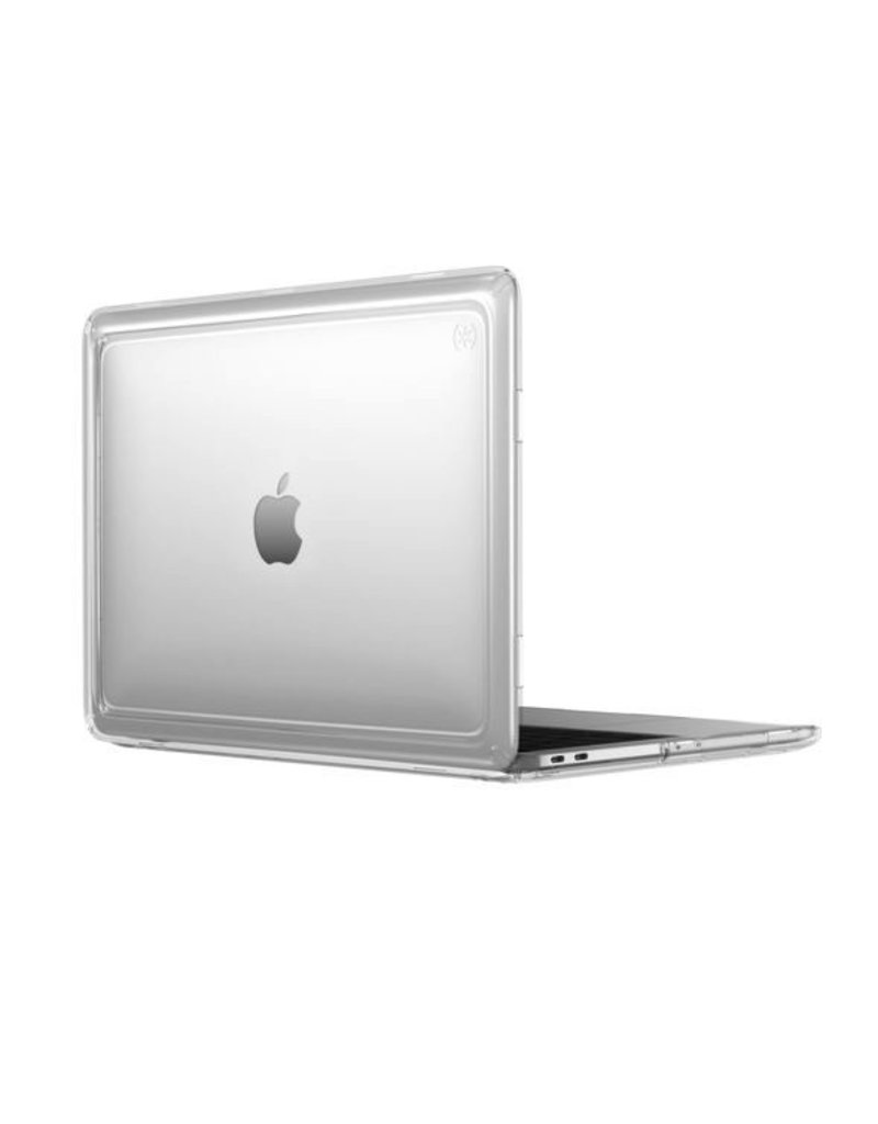 Speck Speck Presidio Shell for Macbook Pro 13-Inch (Oct 2016 Model) - Clear
