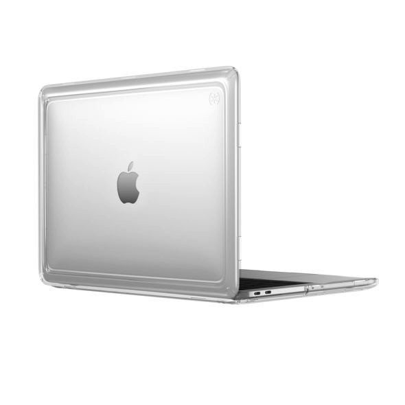 Speck Speck Presidio Shell for Macbook Pro 13-Inch (Oct 2016 Model) - Clear
