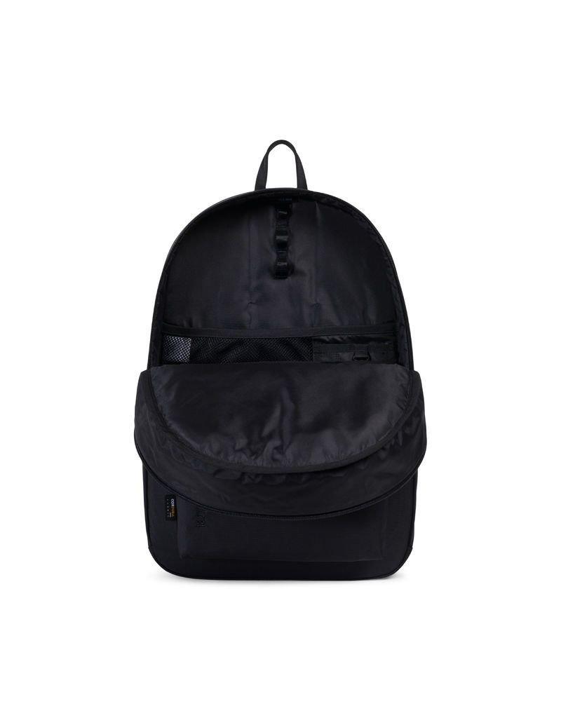 Herschel Supply Herschel Supply Rundle Backpack - Black