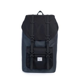 Herschel Supply Herschel Supply Little America BackPack - Dark Shadow / Black