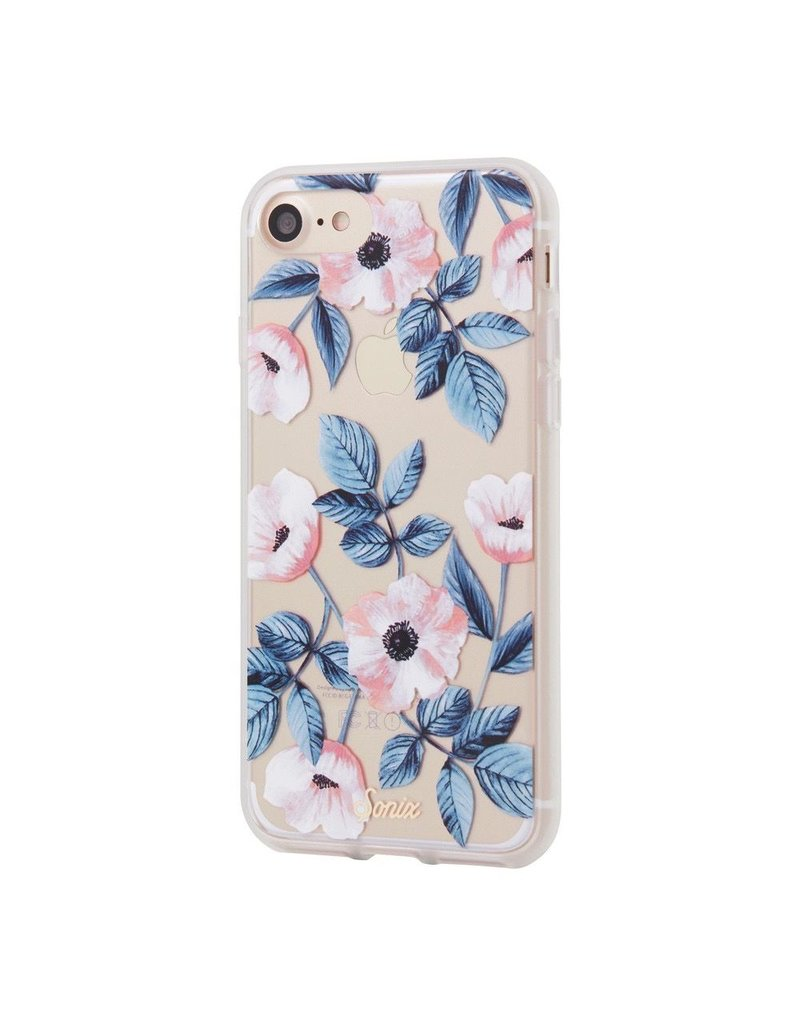 Sonix Sonix Clear Coat Case for iPhone 7/6s/6 - Vintage Floral