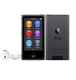 Apple Apple iPod Nano 16GB - Space Gray