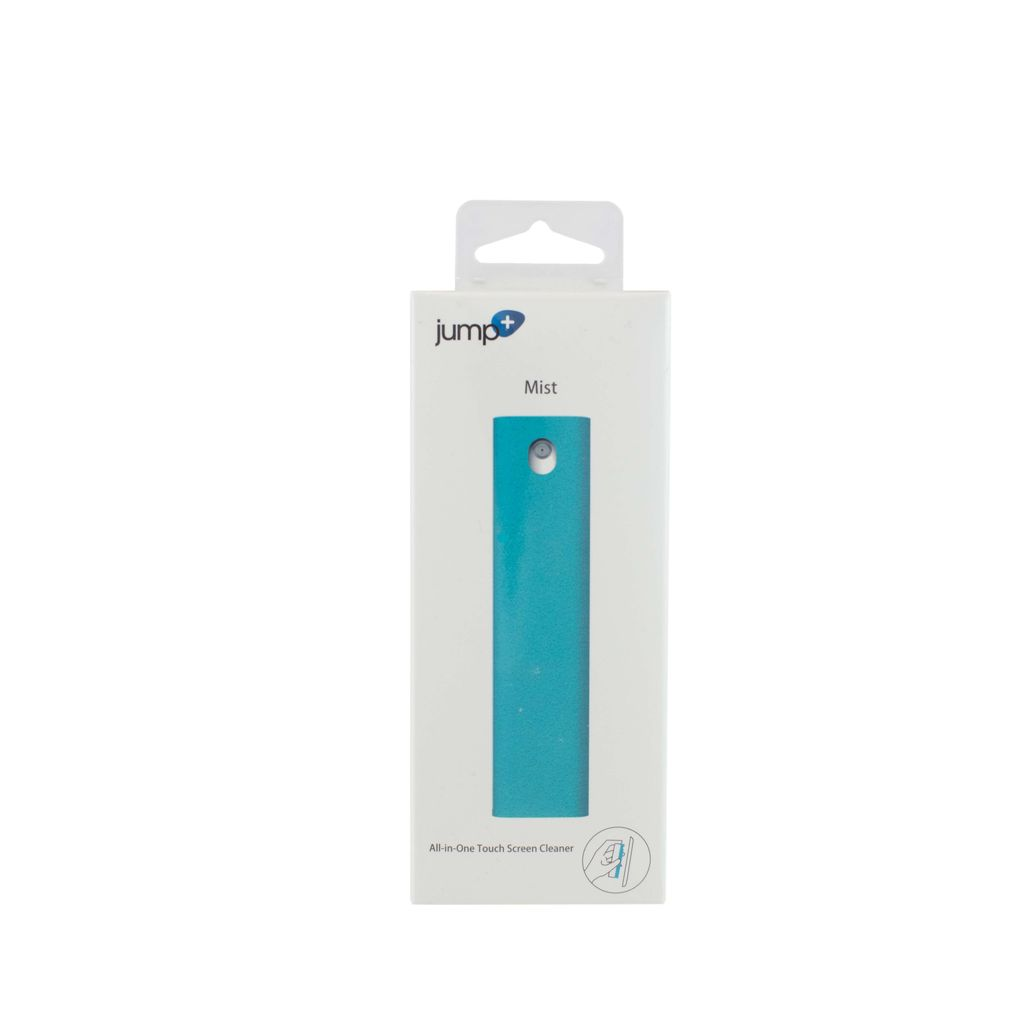 Jump Jump+ Mist Spray Cleaner - Blue