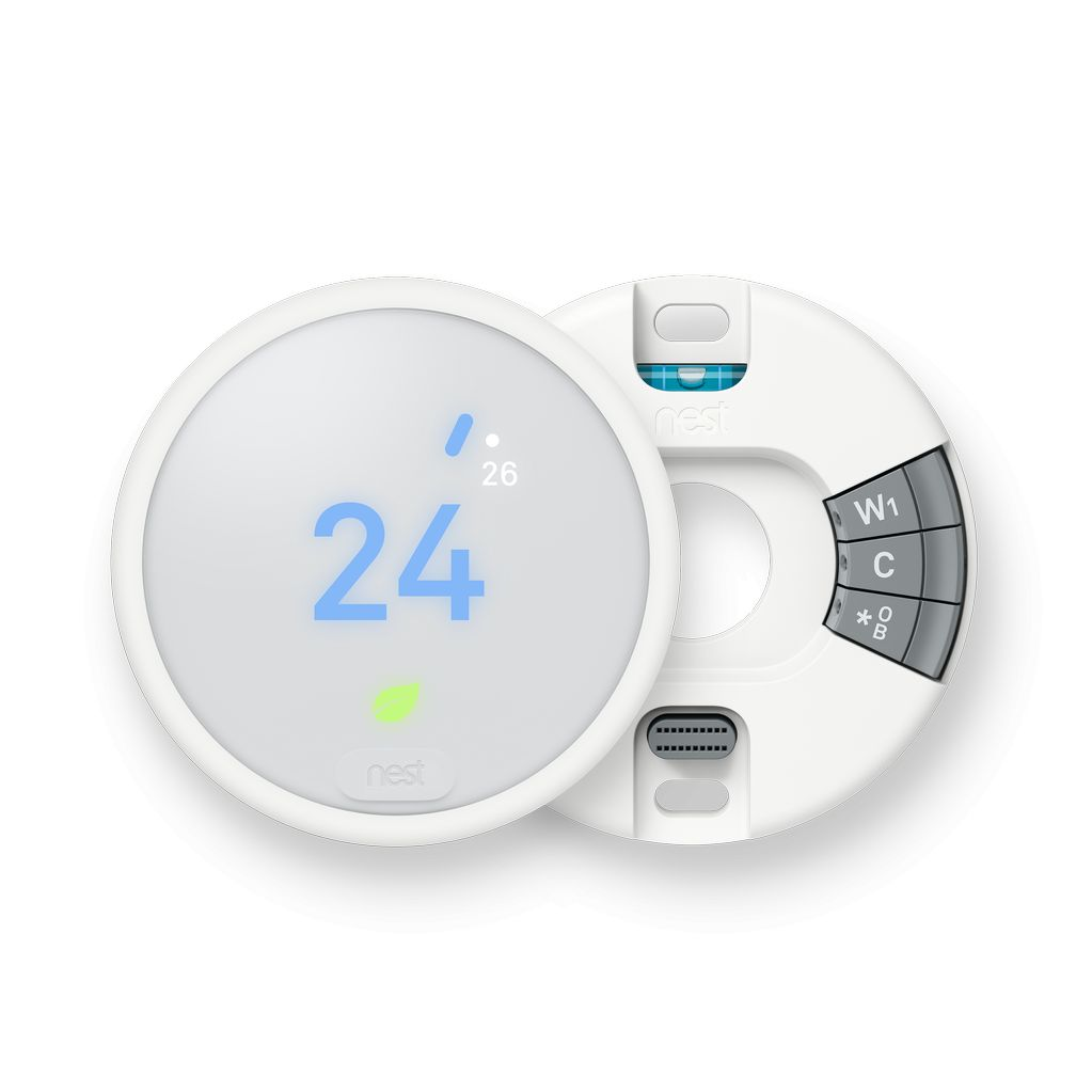 Nest Nest Thermostat E