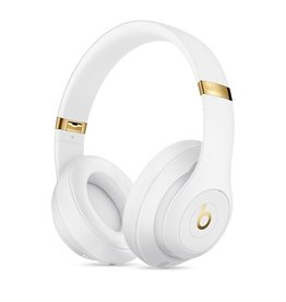 Beats Beats Studio3 Wireless Over-Ear Headphones - White