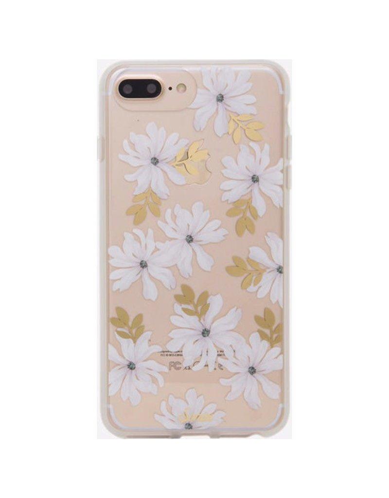 Sonix Sonix Clear Coat Case for iPhone 8/7/6 Plus - Gardenia