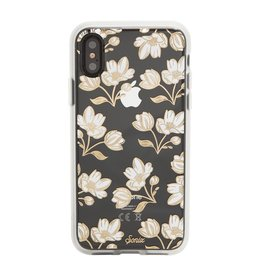 Sonix Sonix Clear Coat Case for iPhone X - Daffodil