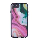 Sonix Sonix Marble Case for iPhone 8/7/6 - Agate