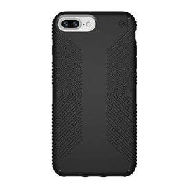 Speck Speck Presidio Grip for iPhone 8/7/6 Plus - Black