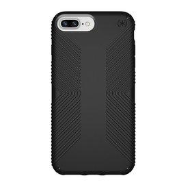 Speck Speck Presidio Grip for iPhone 8/7/6 Plus - Black