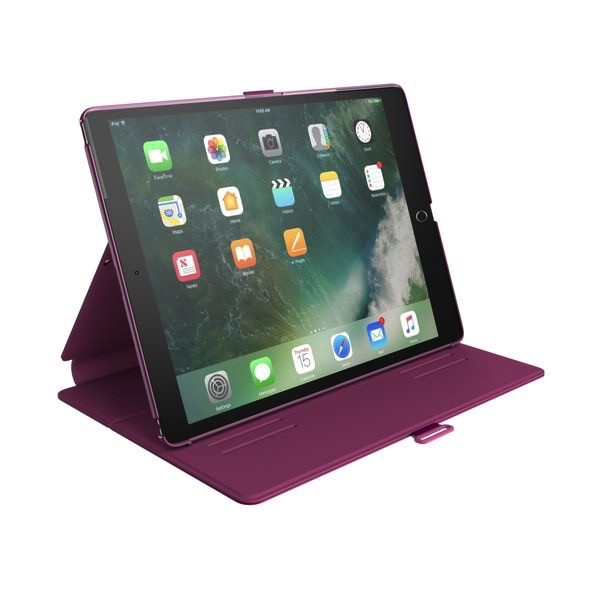 Speck Speck Balance for 12.9-inch iPad Pro (2017) - Syrah Purple