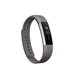 FitBit Alta Leather Band - Small Graphite