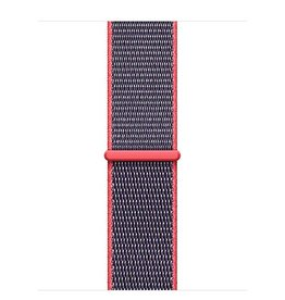 Apple Apple Watch 38mm Electric Pink Sport Loop
