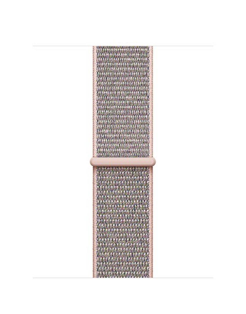 Apple Apple Watch 38mm Pink Sand Sport Loop