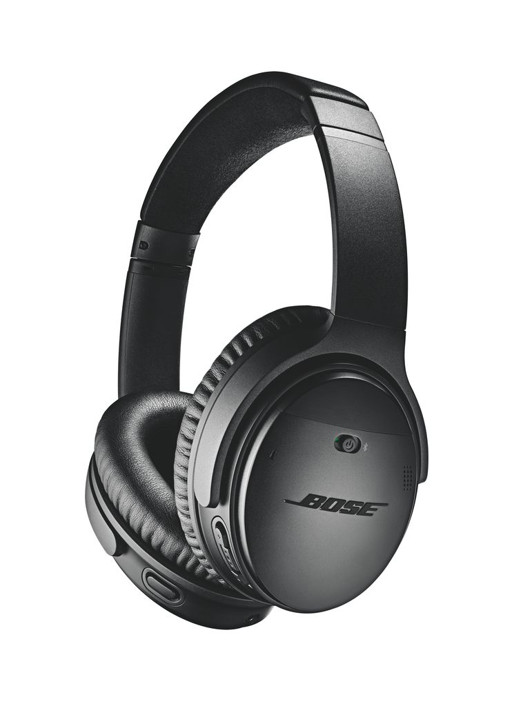 Bose Bose® QuietComfort® 35 II Wireless Headphones - Black