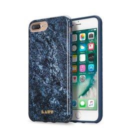 Laut Huex Elements Case for iPhone 8/7/6 Plus - Blue Marble