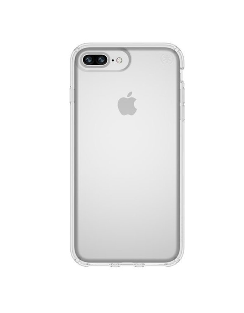 Speck Speck Presidio Clear for iPhone 8/7/6 Plus - Clear