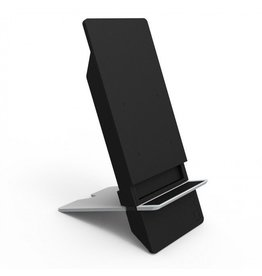 Tylt TYLT VU Blade Wireless Charger and Stand with Adjustable Coil