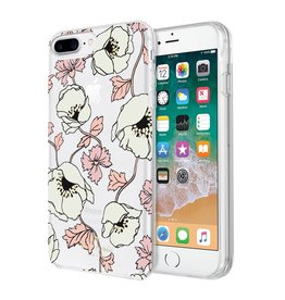kate spade new york kate spade Hardshell Case for iPhone 8/7/6 Plus - Dreamy Floral Cream