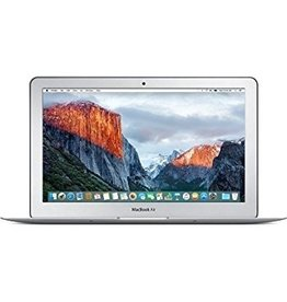 Apple Macbook Air 11.6 Inch Dual-Core i5 - 1.6GHz 4GB  128GB Flash Storage