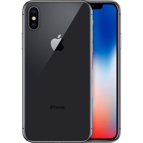 iPhone X 64GB Space Grey Deposit (Non-refundable)