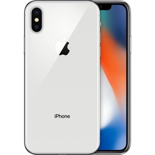 iPhoneX 64GBSilver Deposit (Non-refundable)