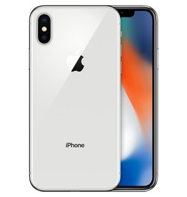 iPhoneX 256GBSilver Deposit (Non-refundable)