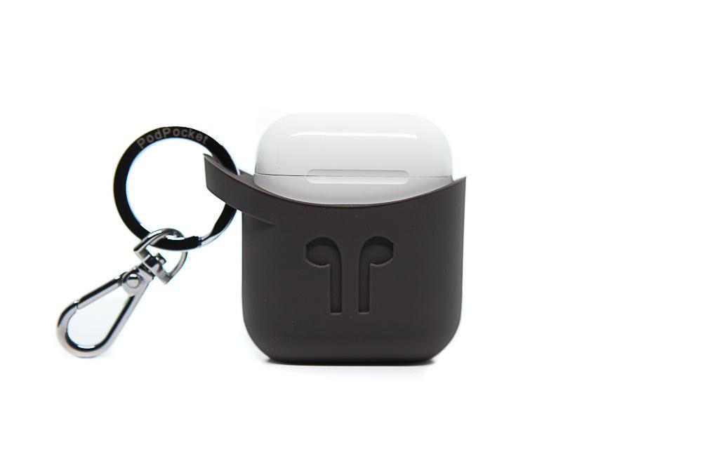 PodPocket PodPocket - Cocoa Gray